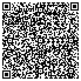 QR-код с контактной информацией организации ТОМИЛИНСКАЯ ШКОЛА № 19