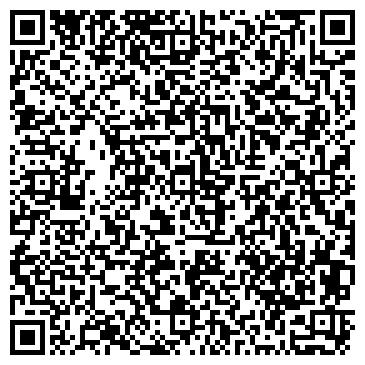 QR-код с контактной информацией организации 3-й автобусный парк ГУП «Мосгортранс»