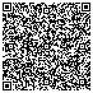 """QR-код с контактной информацией организации МУ МВД России """"Люберецкое"""""""