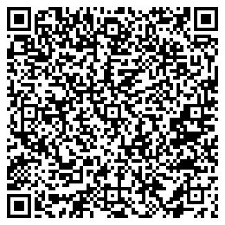 QR-код с контактной информацией организации ТОМИЛИНСКИЙ ГОП