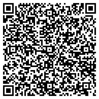 QR-код с контактной информацией организации МАЛАХАТА
