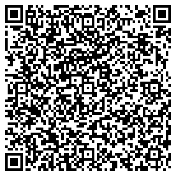 QR-код с контактной информацией организации УКРАИНСКИЙ ДВОРИК