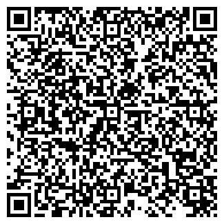 QR-код с контактной информацией организации ООО АЙС-ДЕНТ
