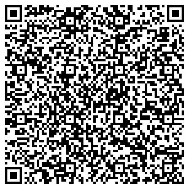 QR-код с контактной информацией организации Стоматологическая клиника А.С. Бабикова