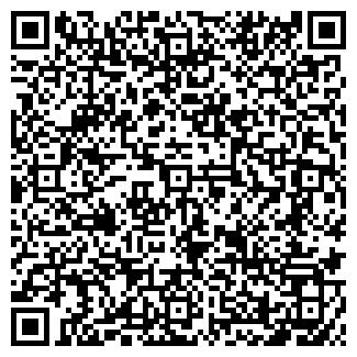 QR-код с контактной информацией организации АСТРАФАРМ