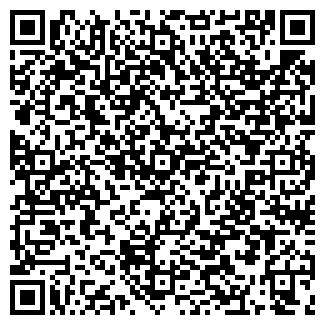 QR-код с контактной информацией организации ГИМНАЗИЯ № 56