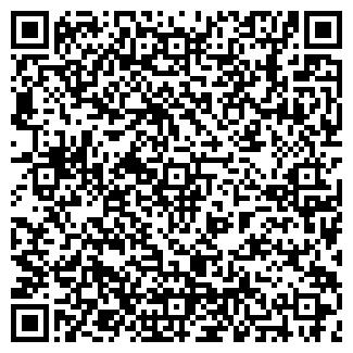 QR-код с контактной информацией организации САФРОНОВА М.П.