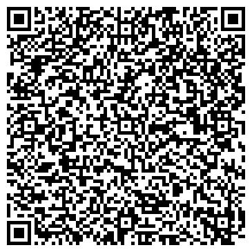 QR-код с контактной информацией организации РЕКЛАМНАЯ НЕДЕЛЬКА