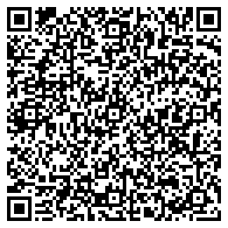 QR-код с контактной информацией организации ТЕХНОМАГ