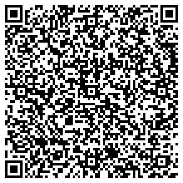 QR-код с контактной информацией организации Городского поселения Уваровка