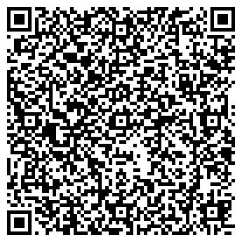 QR-код с контактной информацией организации ДЮКОН-М