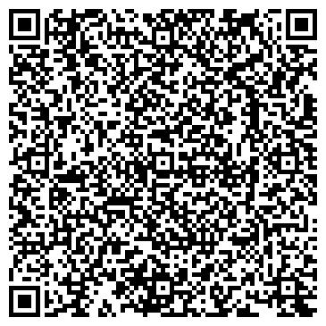 QR-код с контактной информацией организации Инвестиций и капитального строительства