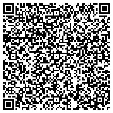 QR-код с контактной информацией организации Кадрового обеспечения и муниципальной службы