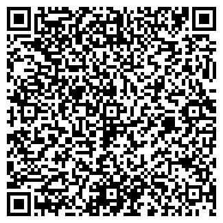 QR-код с контактной информацией организации POLLO