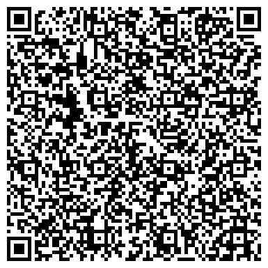 QR-код с контактной информацией организации Правового, кадрового обеспечения и муниципальной службы