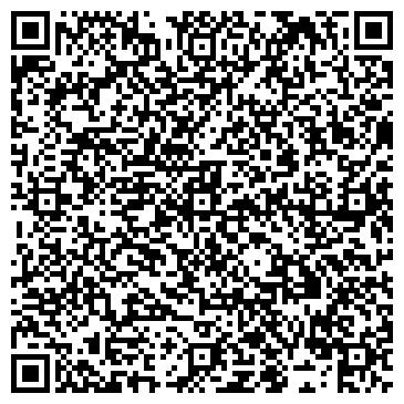 QR-код с контактной информацией организации Прогнозирования и экономического анализа