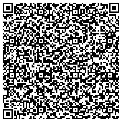 QR-код с контактной информацией организации Сельского поселения Бородинское