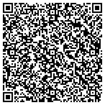 QR-код с контактной информацией организации Сельского поселения Горетовское