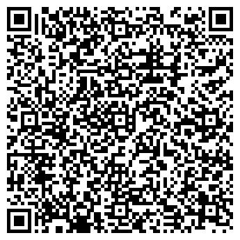 QR-код с контактной информацией организации Финансово-казначейское