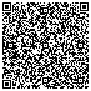 QR-код с контактной информацией организации БОРОДИНСКАЯ УЧАСТКОВАЯ БОЛЬНИЦА