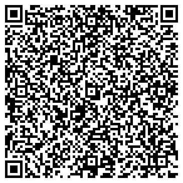 QR-код с контактной информацией организации КЛЕМЕНТЬЕВСКАЯ УЧАСТКОВАЯ БОЛЬНИЦА