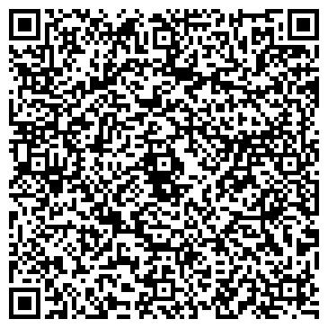 QR-код с контактной информацией организации Противотуберкулёзное отделение
