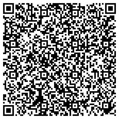 QR-код с контактной информацией организации ООО РЕГИОНТОРГ