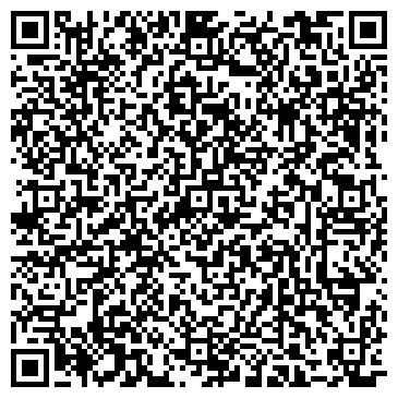 QR-код с контактной информацией организации Отдел участковых уполномоченных полиции
