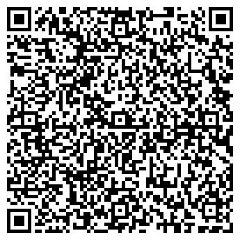 QR-код с контактной информацией организации УВАРОВСКИЙ ГОМ