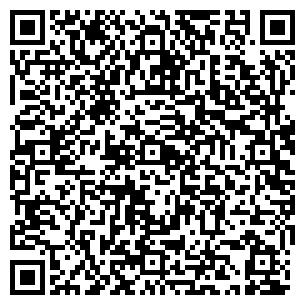 QR-код с контактной информацией организации МЕТЕОР