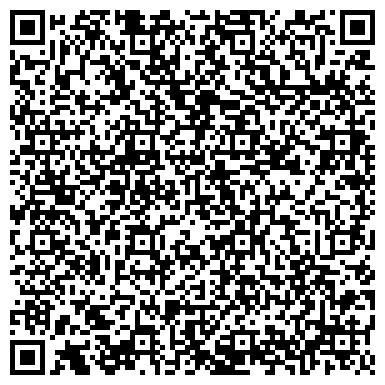 QR-код с контактной информацией организации Официальный представитель ОКНА РОСТА г. Электросталь