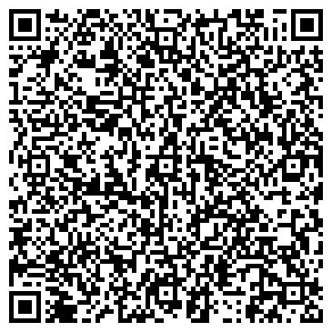 QR-код с контактной информацией организации ТОРГОВО-ПРОМЫШЛЕННЫЙ ЦЕНТР