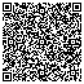 QR-код с контактной информацией организации АН - ЗАПАДНОЕ