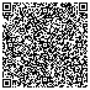 QR-код с контактной информацией организации МОЖАЙСКАЯ РАЙОННАЯ СЛУЖБА НЕДВИЖИМОСТИ