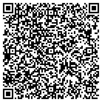 QR-код с контактной информацией организации ГОРОД ОТ А ДО Я