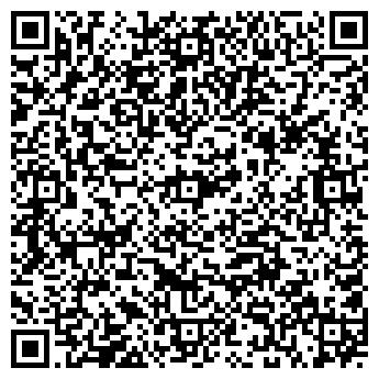 QR-код с контактной информацией организации Почтовое отделение 141075
