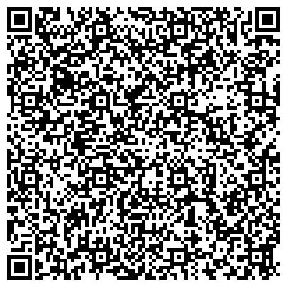 QR-код с контактной информацией организации Королевское Управление социальной защиты населения