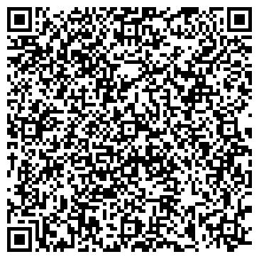 QR-код с контактной информацией организации ОТДЕЛ ПЕРСПЕКТИВНОГО РАЗВИТИЯ МРКН ТЕКСТИЛЬЩИК