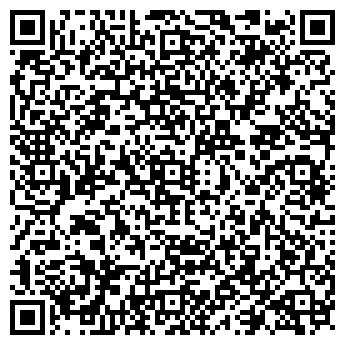 QR-код с контактной информацией организации ЕЛИСА, ЧАСТНАЯ ШКОЛА