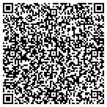 QR-код с контактной информацией организации ЛОГОС ЛВ