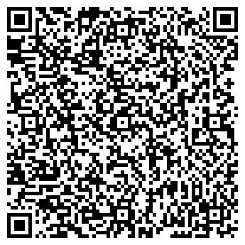 QR-код с контактной информацией организации МОРСКОЙ КОНЁК