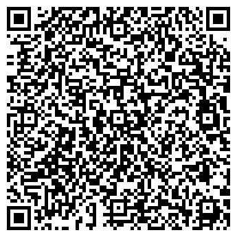 QR-код с контактной информацией организации GAME ZONA