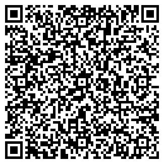 QR-код с контактной информацией организации ЗАО ИНКАР-М НПП