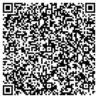 QR-код с контактной информацией организации ОЛАНДА