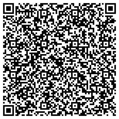 QR-код с контактной информацией организации Мытищинский совхоз декоративного садоводства