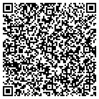 """QR-код с контактной информацией организации Cалон красоты """"Дива"""""""