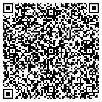 QR-код с контактной информацией организации ЖИЗНЬ ПРЕКРАСНА