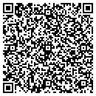 QR-код с контактной информацией организации МАСКА