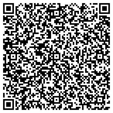 """QR-код с контактной информацией организации Клиентская служба ПФР """"Королев"""""""