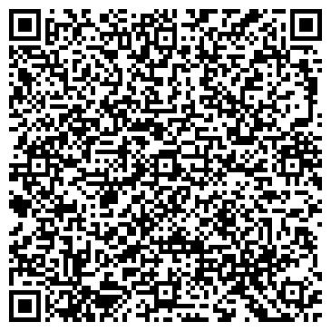 """QR-код с контактной информацией организации ИП """"ЭкономТур"""""""